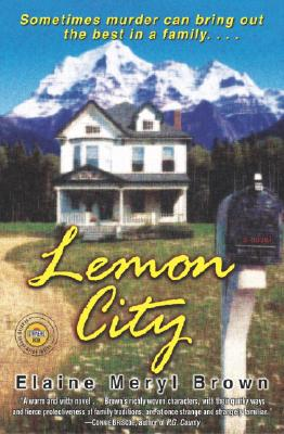 Lemon City: A Novel Cover Image