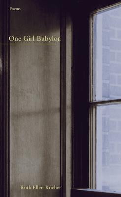 Cover for One Girl Babylon