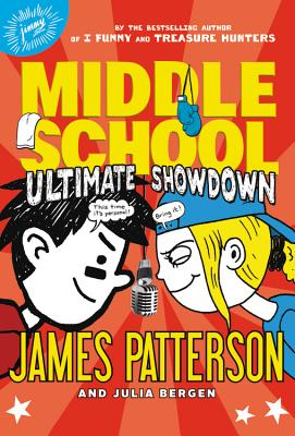 Ultimate Showdown (Middle School #5) Cover Image