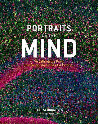 Portraits of the Mind Cover