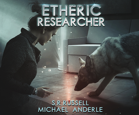 Etheric Researcher: A Kurtherian Gambit Series Cover Image