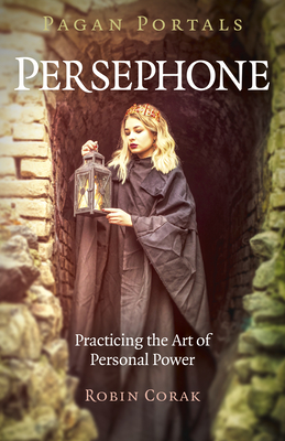 Cover for Pagan Portals - Persephone
