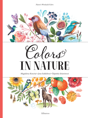 Colors in Nature Cover Image