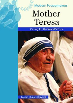 Cover for Mother Teresa