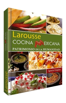 Cocina mexicana: Patrimonio de la humanidad Cover Image