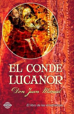 El Conde Lucanor Cover Image