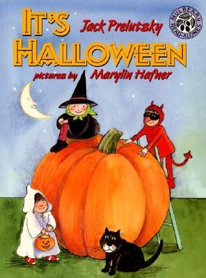 It's Halloween Cover