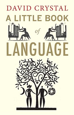 Little Book of Language Cover