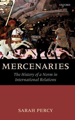 Mercenaries Cover
