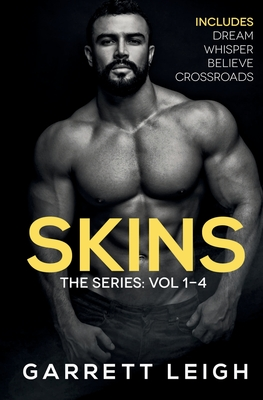 Skins: The Series Cover Image