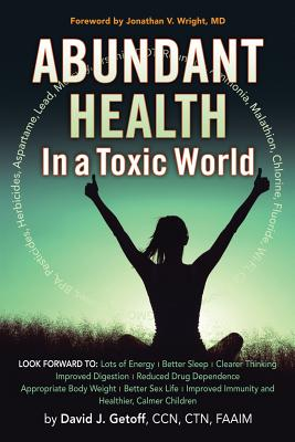 Abundant Health in a Toxic World Cover Image