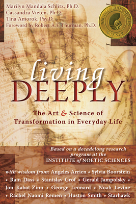 Living Deeply Cover