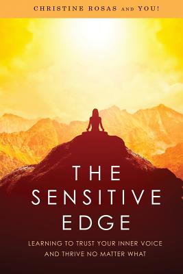 Cover for The Sensitive Edge