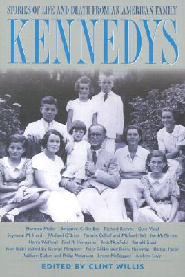 Kennedys Cover