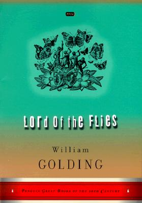 Lord of the Flies: (Penguin Great Books of the 20th Century) Cover Image