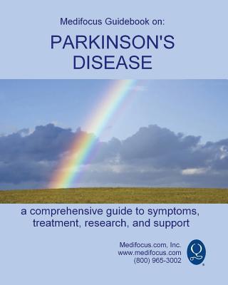 Medifocus Guidebook on: Parkinson's Disease Cover Image