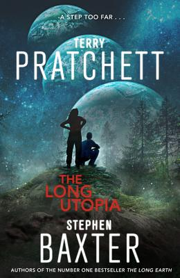 Cover for The Long Utopia