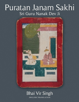 Puratan Janam Sakhi Cover Image