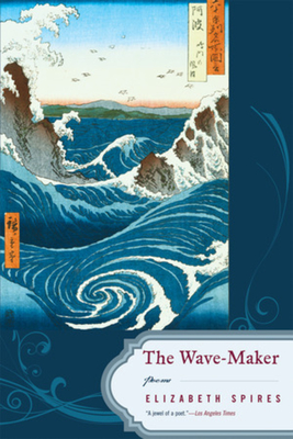 The Wave-Maker Cover