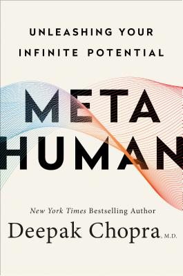 Metahuman: Unleashing Your Infinite Potential Cover Image