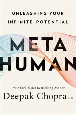 Metahuman: Unleashing Your Infinite Potential Cover Image