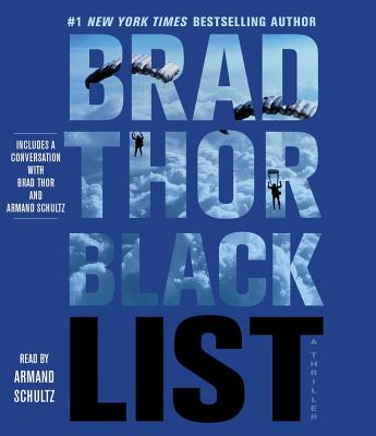 Black List Cover Image