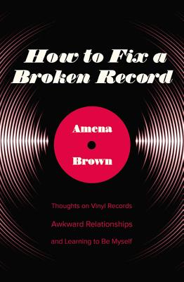 Cover for How to Fix a Broken Record