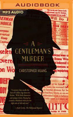 A Gentleman's Murder Cover Image