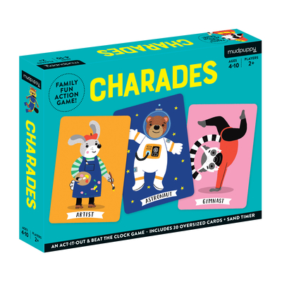Charades Cover Image