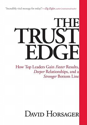 The Trust Edge Cover