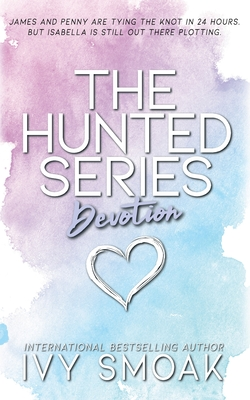Devotion (Hunted #4) Cover Image