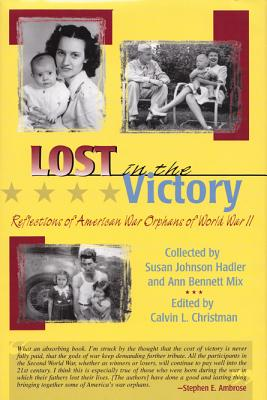 Cover for Lost in the Victory