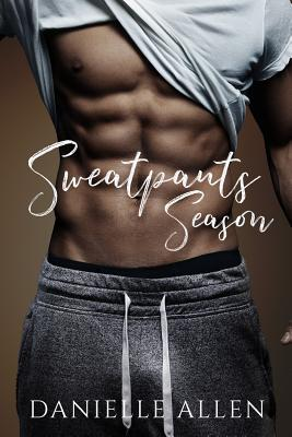 Sweatpants Season Cover Image