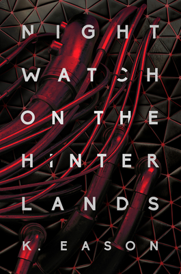 Nightwatch on the Hinterlands (The Weep #1) Cover Image