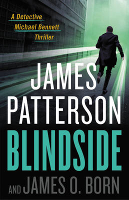 Blindside cover image