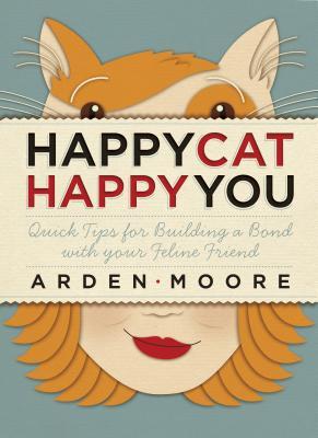 Happy Cat, Happy You Cover