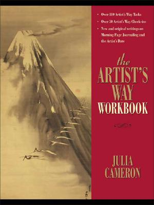 The Artist's Way Workbook Cover Image