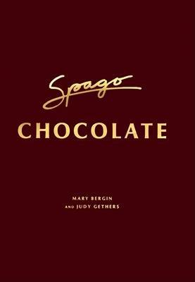 Spago Chocolate Cover