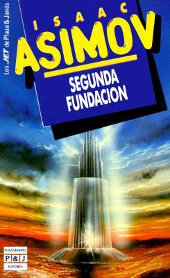 Segunda Fundacion = Second Foundation Cover Image