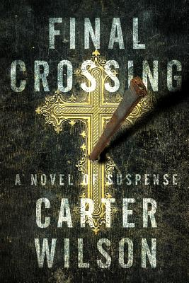 Cover for Final Crossing