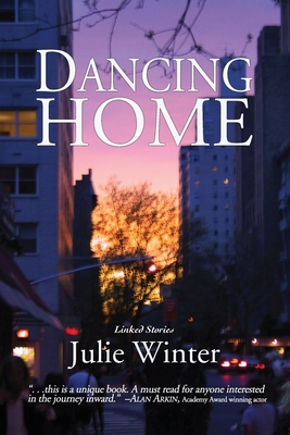 Cover for Dancing Home