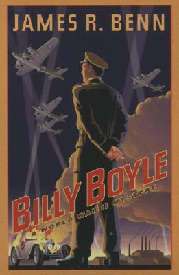Billy Boyle Cover