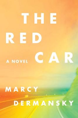 The Red Car Cover