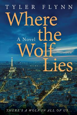 Where the Wolf Lies Cover Image