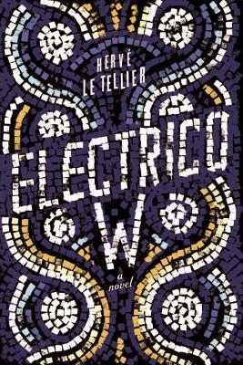 Electrico W Cover