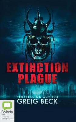 Extinction Plague Cover Image
