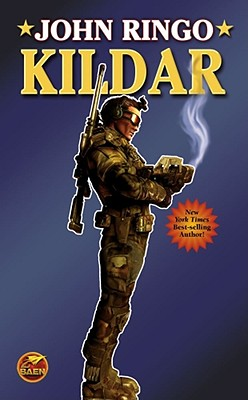 Kildar (The Ghost #2) Cover Image