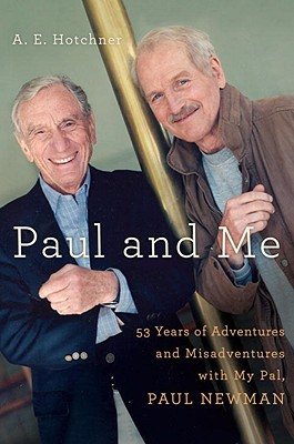 Paul and Me Cover