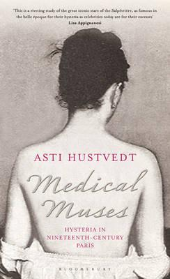 Medical Muses Cover