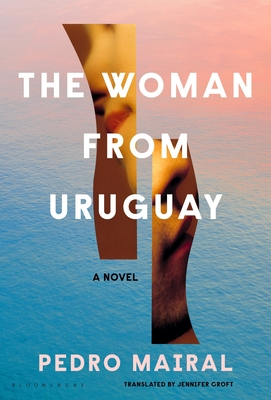 The Woman from Uruguay Cover Image